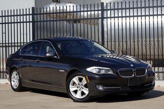2012 BMW 528i Auto* Nav* BU Cam* Sunroof* EZ Finance**   Plano, TX   Carrick's Autos in Plano TX