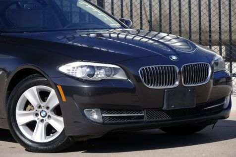 2012 BMW 528i Auto* Nav* BU Cam* Sunroof* EZ Finance** | Plano, TX | Carrick's Autos in Plano, TX