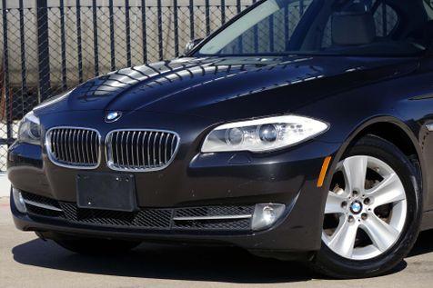 2012 BMW 528i Auto* Nav* BU Cam* Sunroof* EZ Finance** | Plano, TX | Carrick's Autos in Plano, TX