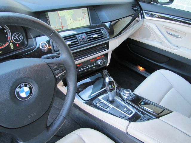 2012 BMW 528i St. Louis, Missouri 9