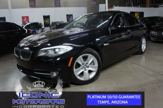2012 BMW 528i Premium | Tempe, AZ | ICONIC MOTORCARS, Inc. in Tempe AZ
