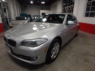 2012 Bmw 528i X-Drive XTREME PERFORMACE, LOW MILEAGE, VERY SHARP Saint Louis Park, MN 7