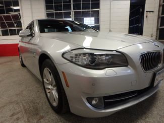 2012 Bmw 528i X-Drive XTREME PERFORMACE, LOW MILEAGE, VERY SHARP Saint Louis Park, MN 21