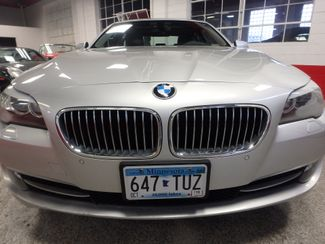 2012 Bmw 528i X-Drive XTREME PERFORMACE, LOW MILEAGE, VERY SHARP Saint Louis Park, MN 22