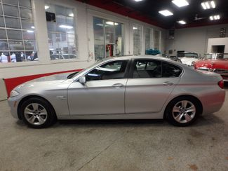 2012 Bmw 528i X-Drive XTREME PERFORMACE, LOW MILEAGE, VERY SHARP Saint Louis Park, MN 8