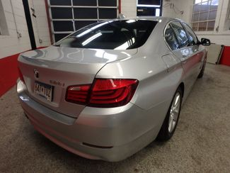 2012 Bmw 528i X-Drive XTREME PERFORMACE, LOW MILEAGE, VERY SHARP Saint Louis Park, MN 9