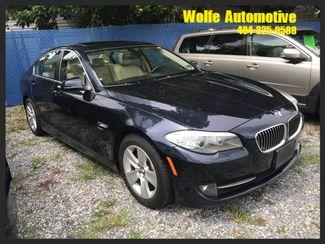 2012 BMW 528i xDrive 2.0L  | Malvern, PA | Wolfe Automotive Inc.-[ 2 ]