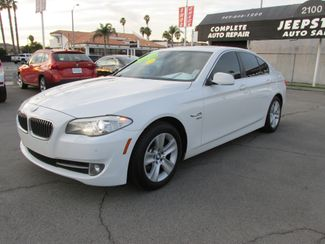 2012 BMW 528i xDrive Sedan in Costa Mesa, California 92627