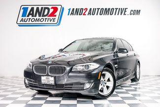 2012 BMW 528i xDrive 528i xDrive in Dallas TX