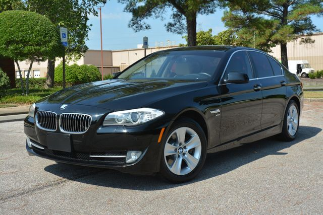 2012 BMW 528i xDrive in Memphis Tennessee, 38128