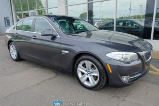 2012 BMW 528i xDrive in Memphis, Tennessee 38115