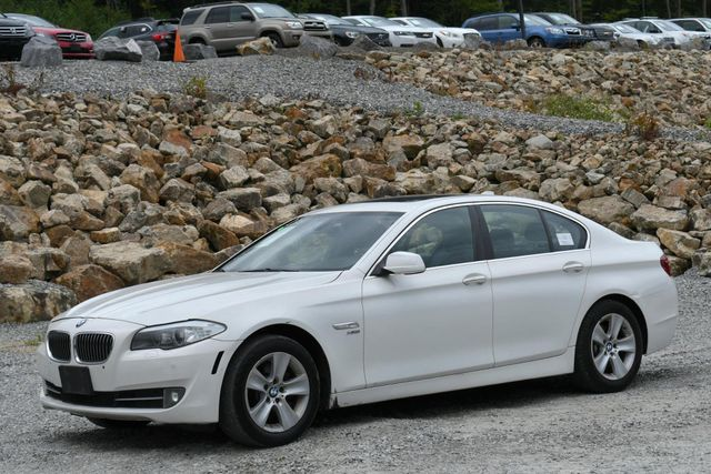 2012 BMW 528i xDrive Naugatuck, Connecticut