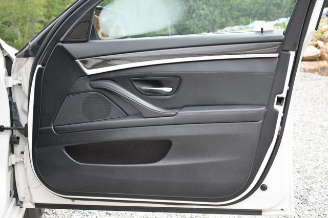 2012 BMW 528i xDrive Naugatuck, Connecticut 3