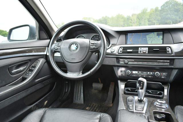 2012 BMW 528i xDrive Naugatuck, Connecticut 8