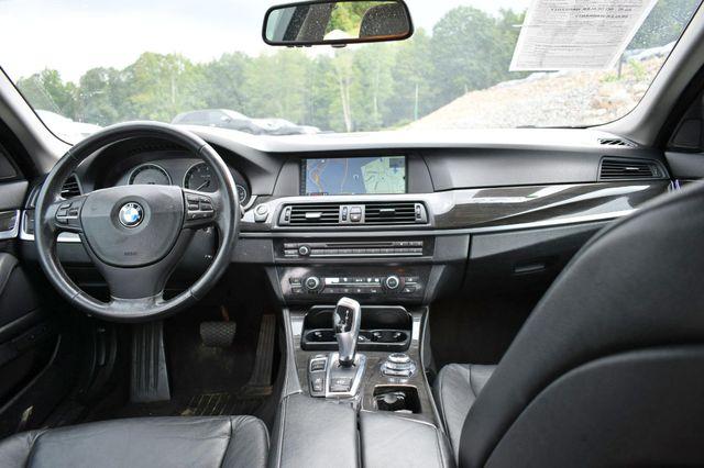 2012 BMW 528i xDrive Naugatuck, Connecticut 9