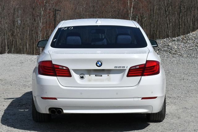 2012 BMW 528i xDrive Naugatuck, Connecticut 5