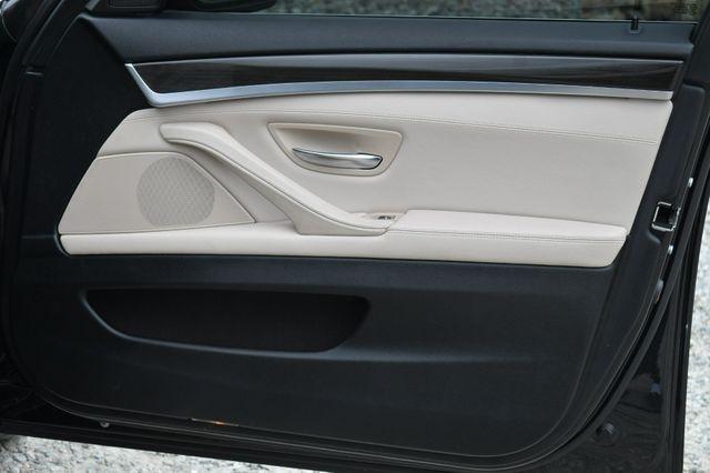2012 BMW 528i xDrive Naugatuck, Connecticut 12