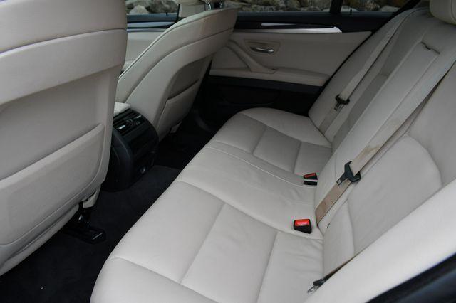 2012 BMW 528i xDrive Naugatuck, Connecticut 15