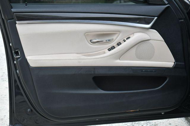 2012 BMW 528i xDrive Naugatuck, Connecticut 21