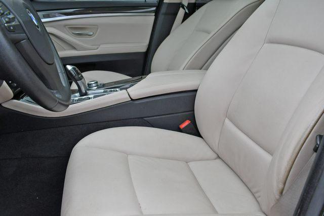 2012 BMW 528i xDrive Naugatuck, Connecticut 22