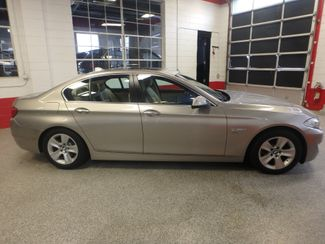 2012 Bmw 528x-Drive, IMPRESSIVE, TIGHT, & LOADED Saint Louis Park, MN 1