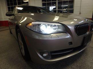 2012 Bmw 528x-Drive, IMPRESSIVE, TIGHT, & LOADED Saint Louis Park, MN 24