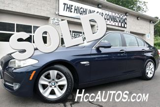 2012 BMW 528i xDrive 4dr Sdn 528i xDrive AWD Waterbury, Connecticut