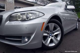 2012 BMW 528i xDrive 4dr Sdn 528i xDrive AWD Waterbury, Connecticut 10