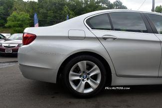 2012 BMW 528i xDrive 4dr Sdn 528i xDrive AWD Waterbury, Connecticut 12