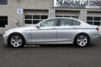 2012 BMW 528i xDrive 4dr Sdn 528i xDrive AWD Waterbury, Connecticut 4