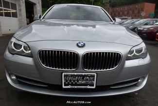 2012 BMW 528i xDrive 4dr Sdn 528i xDrive AWD Waterbury, Connecticut 9