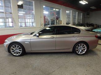 2012 Bmw 535 X-Drive LOADED. STUNNING LOOK!~ TIGHT RIDE Saint Louis Park, MN 10
