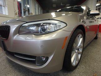 2012 Bmw 535 X-Drive LOADED. STUNNING LOOK!~ TIGHT RIDE Saint Louis Park, MN 31