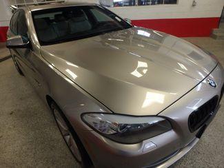 2012 Bmw 535 X-Drive LOADED. STUNNING LOOK!~ TIGHT RIDE Saint Louis Park, MN 37