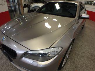 2012 Bmw 535 X-Drive LOADED. STUNNING LOOK!~ TIGHT RIDE Saint Louis Park, MN 38