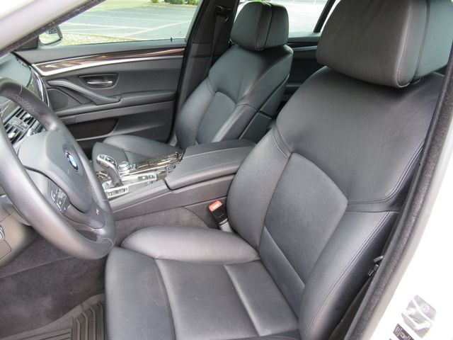 2012 BMW 535i Austin , Texas 15