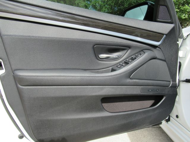 2012 BMW 535i Austin , Texas 21
