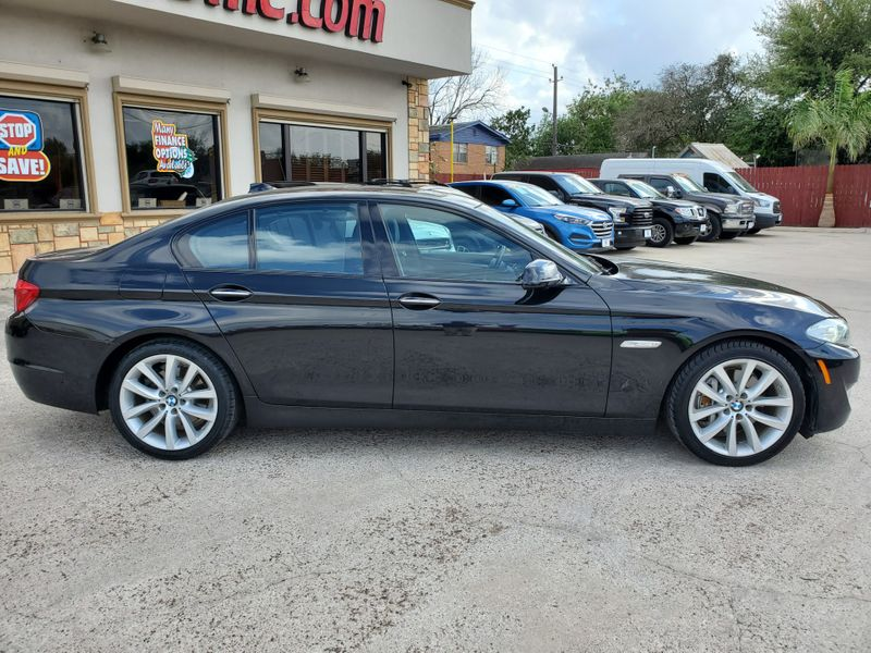 2012 BMW 535i   Brownsville TX  English Motors  in Brownsville, TX