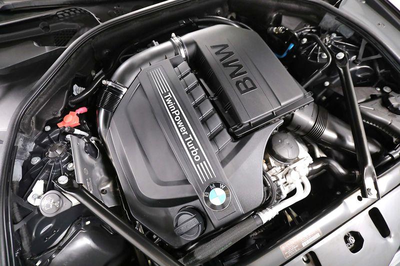 2012 BMW 535i - Sport pkg - Navigation  city California  MDK International  in Los Angeles, California