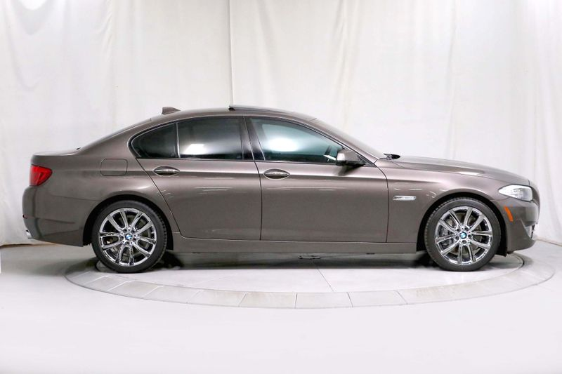 2012 BMW 535i - Sport pkg - Navigation - Comfort Seats  city California  MDK International  in Los Angeles, California