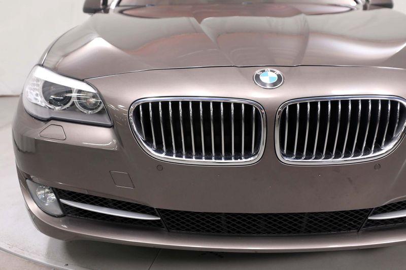 2012 BMW 535i - Sport pkg - Navigation - Comfort Seats  city California  MDK International  in Los Angeles, California