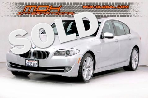2012 BMW 535i  in Los Angeles