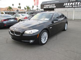 2012 BMW 535i Sedan in Costa Mesa California, 92627