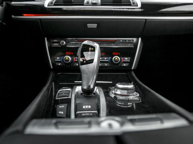 2012 BMW 535i Gran Turismo M-Sport Burbank, CA 17