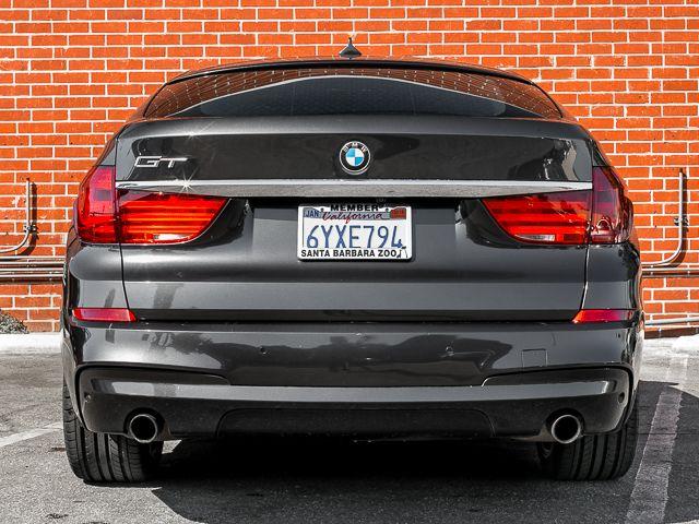 2012 BMW 535i Gran Turismo M-Sport Burbank, CA 3