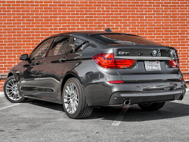 2012 BMW 535i Gran Turismo M-Sport Burbank, CA 7