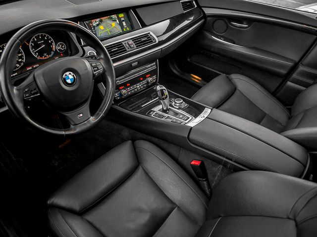 2012 BMW 535i Gran Turismo M-Sport Burbank, CA 8