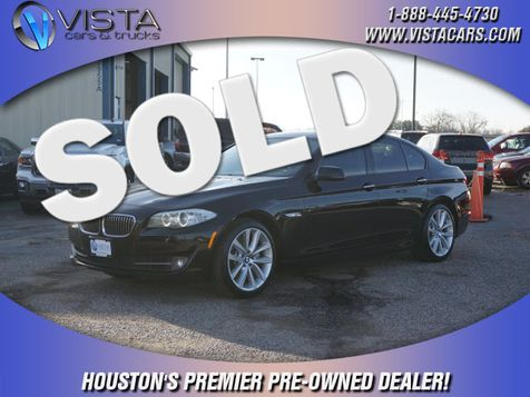 2012 BMW 535i 535i in Houston, Texas