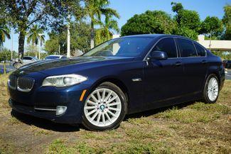 2012 BMW 535i 535i in Lighthouse Point FL