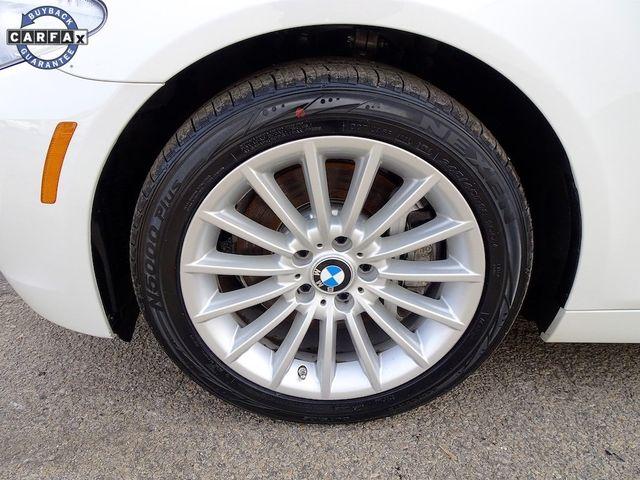 2012 BMW 535i 535i Madison, NC 10